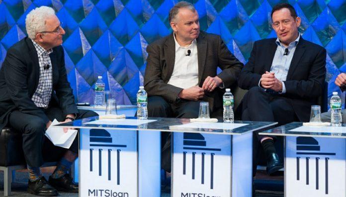 MIT Sloan Symposium Massachusetts Institute of Technology