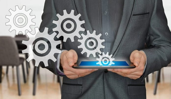 innovación disruptiva siebel salesforce