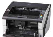 fujitsu pfu escáneres de alta producción