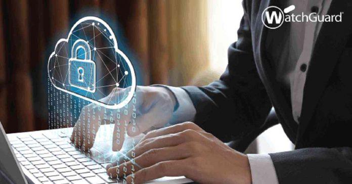 Análisis WatchGuard Cloud, gestión de la seguridad