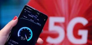 vodafone conectividad aumentada 5g