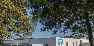 Centro de Excelencia de Impresión 3D hp