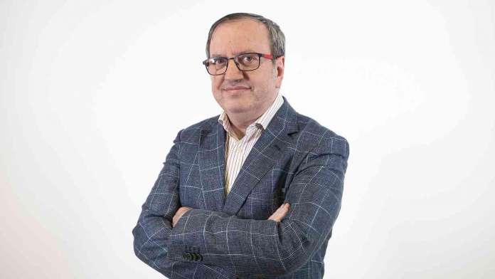 José Antonio Redondo, director de Estrategia Digital e Infraestructura Web de IMF Business School