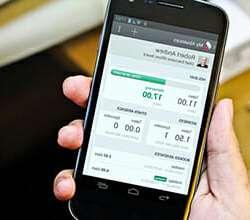 Cezanne HR para móviles