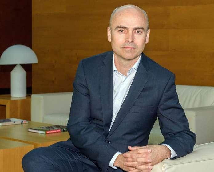 Entrevista con Javier Pozo Ugidos, CIO de Universia