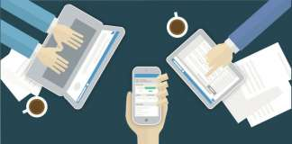 Comparativa de Apps Empresariales – 13 aplicaciones móviles