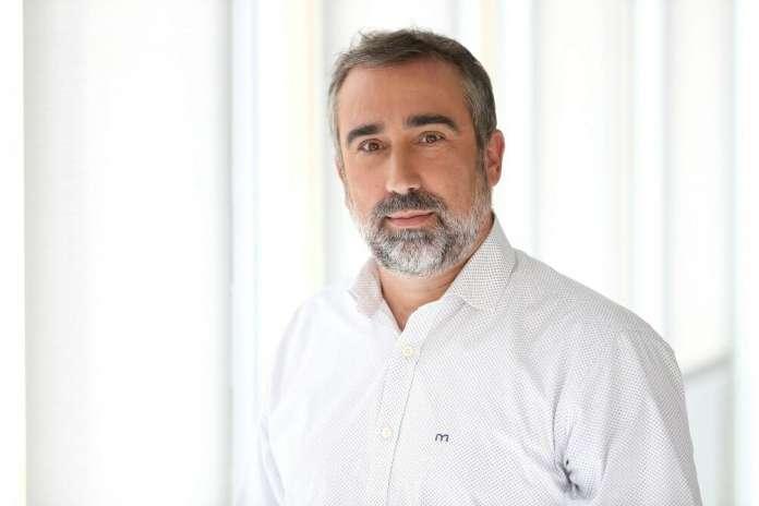 Francesc Núñez transformación digital de las pymes