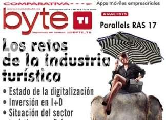 Portada Revista Byte TI Julio 2019, número 273