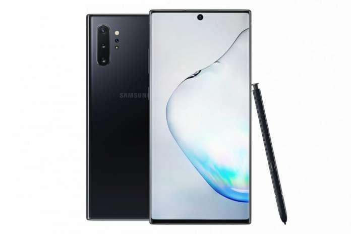 Nuevo SamsungGalaxy Note10