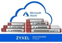 ZyWALL firewalls