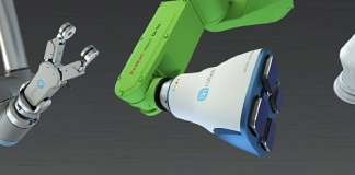 One-System onrobot