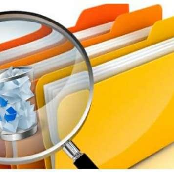 Cómo recuperar archivos eliminados o perdidos con EaseUS Software