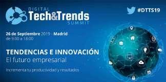 DTTS promocional innovación