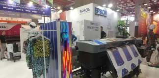 epson impresión textil