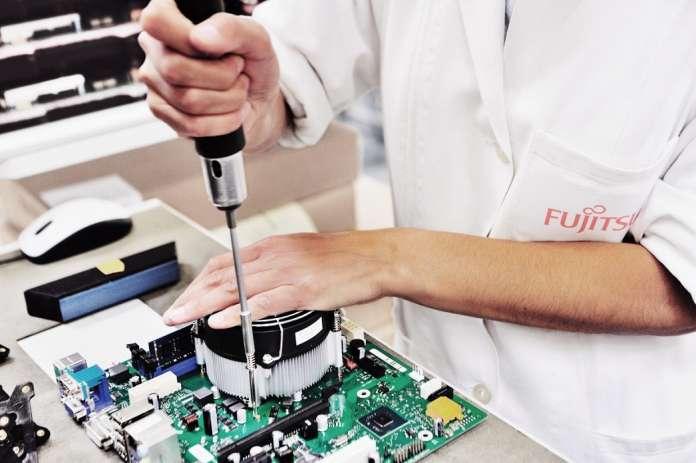 Fujitsu NextGenIO