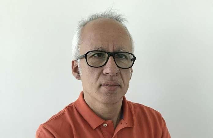 Jose Luis Paletti SOC