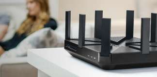 tp-link routers wifi avira