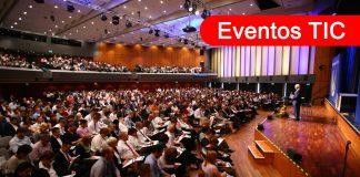Oracle Modern Cloud Day, VMWORLD 2019, IBM Think Summit 2019 o DELL Technologies Forum son algunos de los Eventos TIC en Noviembre 2019 que os recomendamos