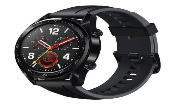 4.Huawei Watch GT Sport