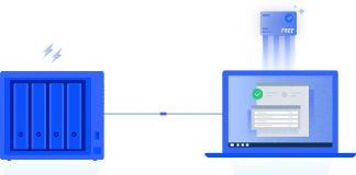 Active Backup for Business 2.1 realiza copias de seguridad ilimitadas