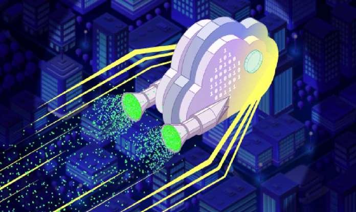 La empresa OVH ha querido reafirmar su posicionamiento, cuyo volumen de negocio procede en su mayor totalidad (70%) de las soluciones cloud