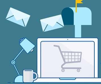 comercio electronico Newsletter eCommerce