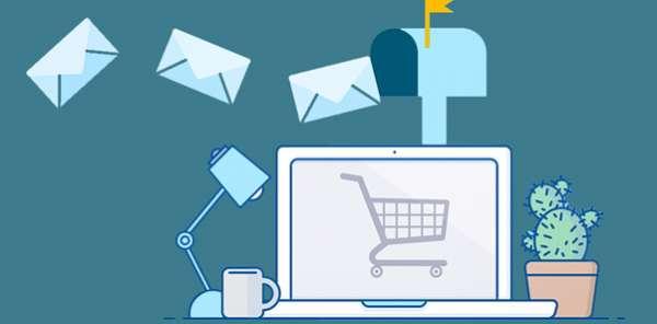 comercio electronico Newsletter