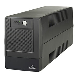 CoolBox Guardian II 1K