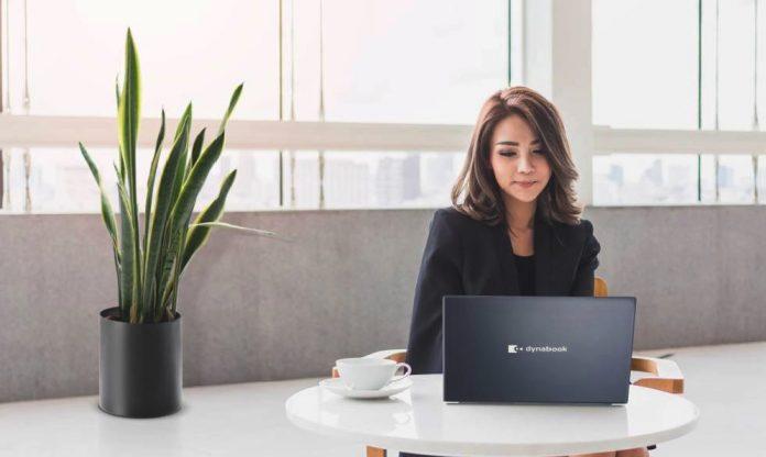 Dynabook y Microsoft juntos por la seguridad de dispositivos