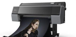 epson impresoras fotográficas gran formato