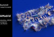 Evento IBM Think Summit Madrid 2019