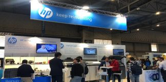 HP despliega su impresión 3D en Industry