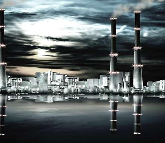 revolución industrial madurez digital industria digitalizacion sector industrial entornos industriales trend micro