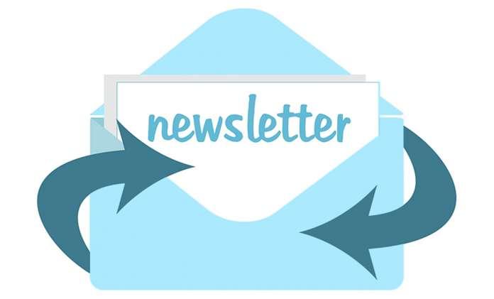 Newsletter como herramienta de retención de clientes