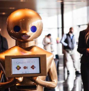 La robótica creará un 20% más de trabajos