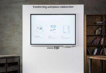 Flip2 de Samsung transforma el nuevo entorno digital