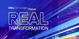 Dell Technologies Forum de primera mano con la transformación digital