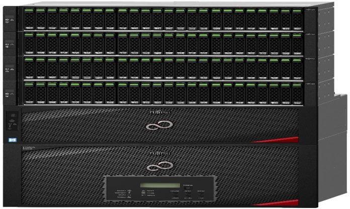 Fujitsu y el almacenamiento de máximo rendimiento para el mundo digital
