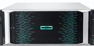 HPE Primera for Timeless Storage