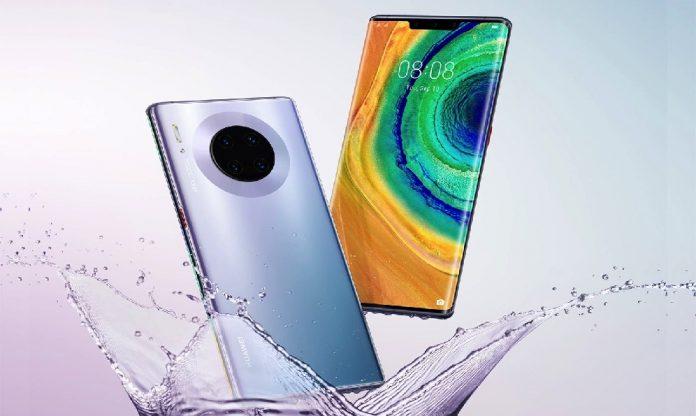 Huawei Mate 30 Pro, el smartphone más innovador de Huawei