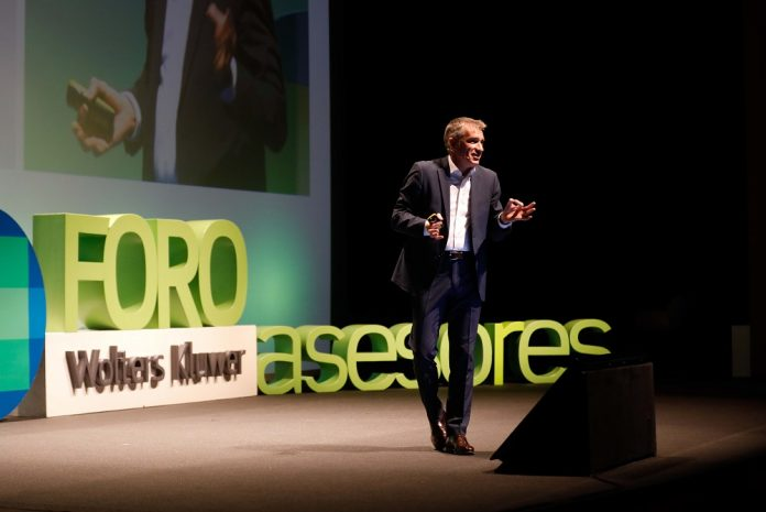 Josep Aragonés, Wolters Kluwer Foro Asesores 2019