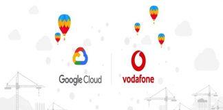 Vodafone y Google Cloud desarrollan una plataforma personalizada de datos