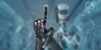 La robótica en España bate récords en Europa robots