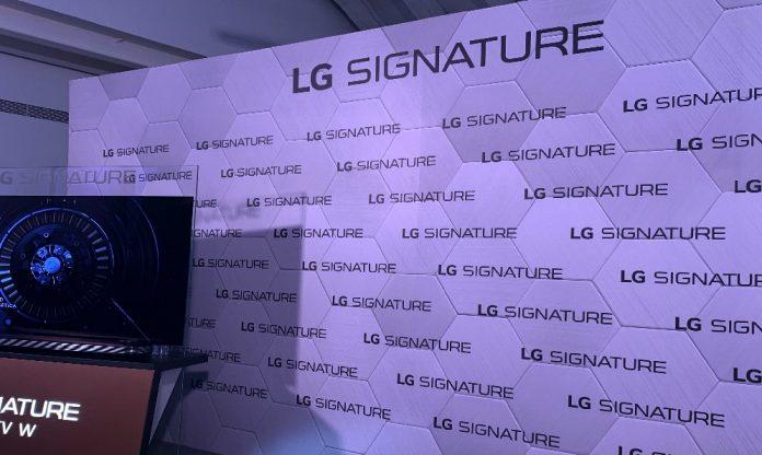 LG Signature presenta su gala anual `Dreams´