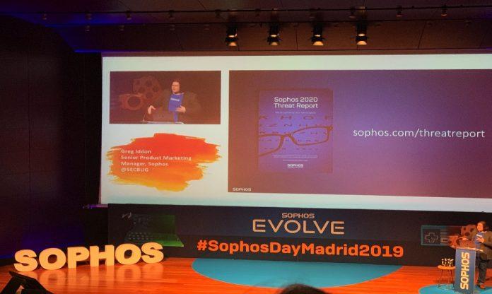 Sophos Day marca la actualidad del malware y sus consecuencias