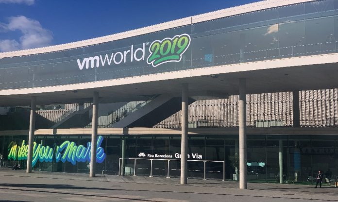 VMware apuesta por entornos multicloud con Kubernetes