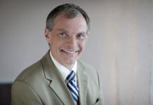 Wolfgang Ebermann. CEO de Insight EMEA