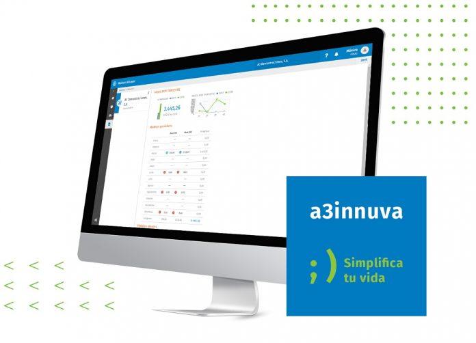 a3innuva software de gestion wolters kluwer