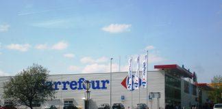 Carrefour DXC Technology