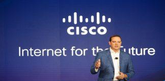 """Cisco presenta las claves de la próxima década con """"Internet para el Futuro"""""""